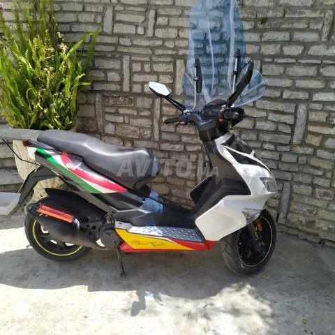 scooter n9i - 1
