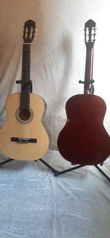guitares classique  - 3