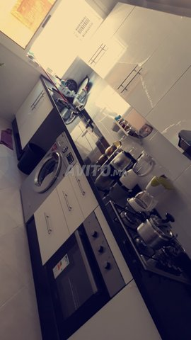 appartement a louer - 5