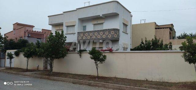 Villa à vendre à Bhalil - 1