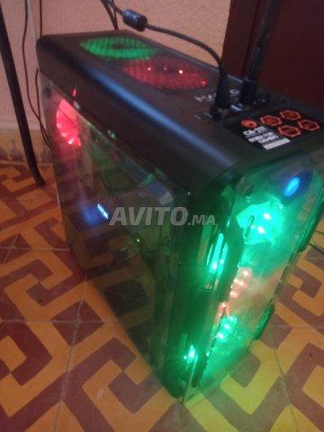 PC Gamer i7-7700K GTX 1070 8GB - 5
