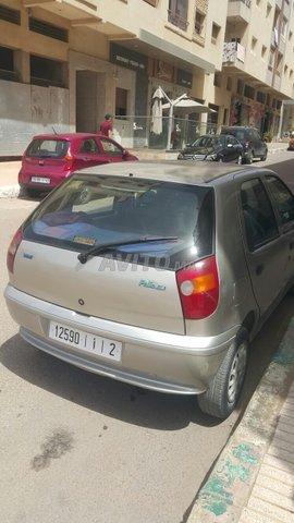 Fiat palio daizel 2ème main très bonne état  - 5