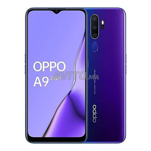 oppo A9.   2020 - 1