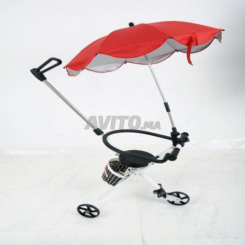 Tricycle pour bėbė - 1