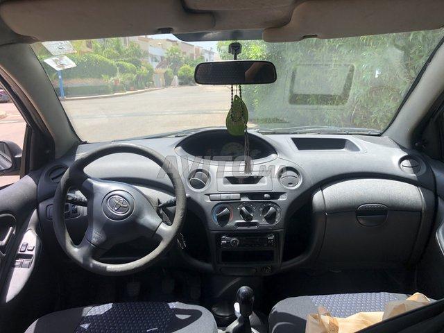 Toyota yaris - 6