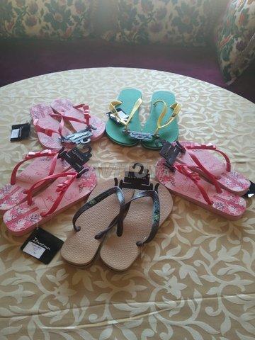 Ipanema Sandals - 1