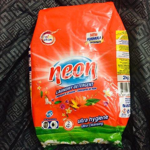 تيد تصبين Neon 2kg - 2