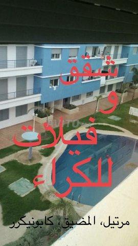 Maison et villa en Location de vacances à Mdiq - 1