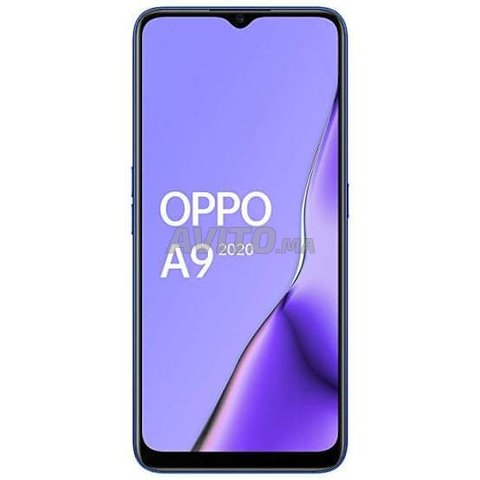 oppo A9.   2020 - 2