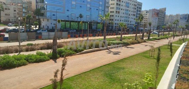 entretien et aménagement d'espaces verts et fermés - 6