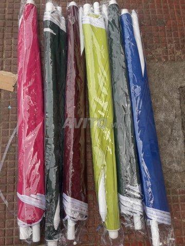 مظلة شمسية عادية  - 1