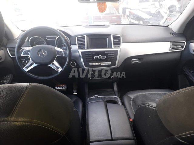 Mercedes ML 350 BLUE TECH full options - 3
