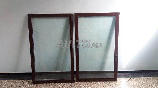 Fenêtre aluminum - 3