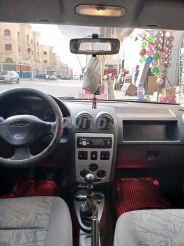Dacia logan - 5