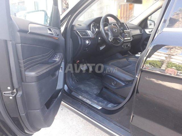 Mercedes ML 350 BLUE TECH full options - 4