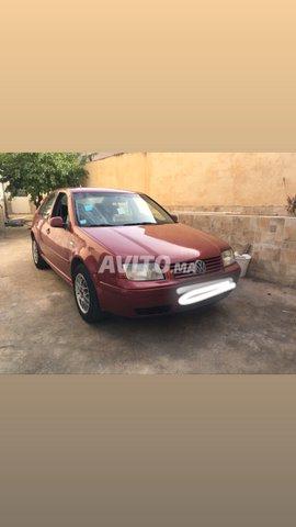 Volkswagen bora - 4