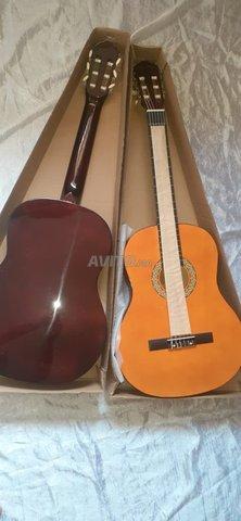 guitares espagnol - 2