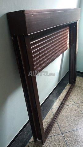 Fenêtre aluminum - 4