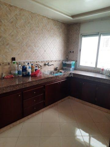 Appartement à Guich oudaya - 2
