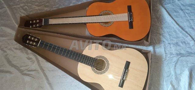 guitares classique  - 2