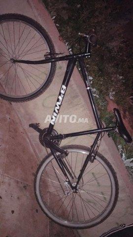 Vélo B-twin  - 2
