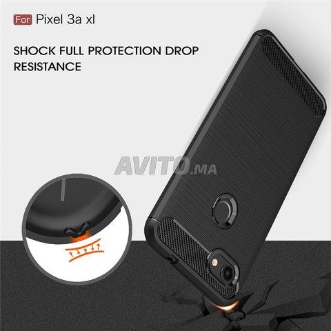 Pochette Incassable Sony Xperia/Xiaomi/LG/Google - 3