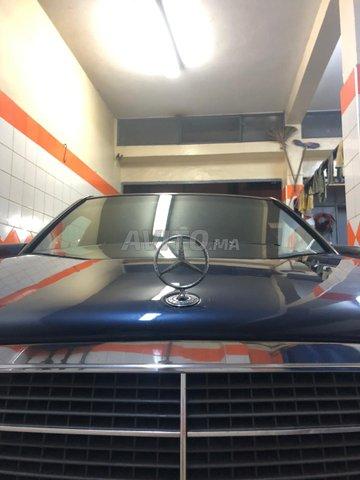 Voiture Mercedes benz 220 1997 à casablanca  Diesel  - 9 chevaux