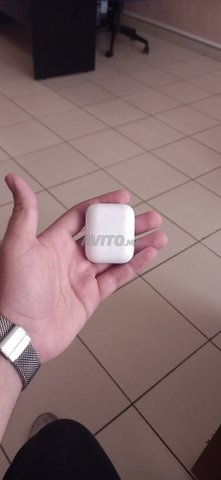 airpods iPhone kit Bluetooth  - 5
