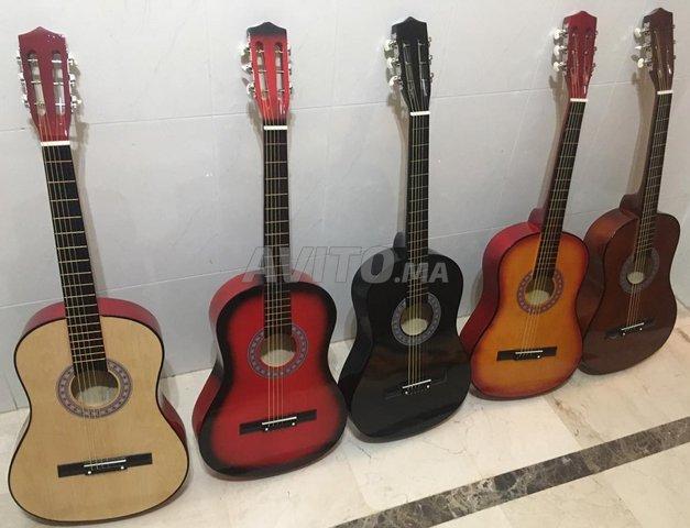 Guitare neuf  - 1