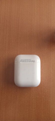 airpods iPhone kit Bluetooth  - 4