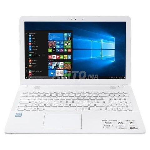 PC Portable / ASUS 2018 - 1