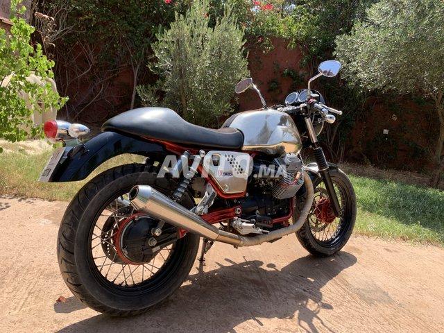 Guzzi 750 V7 édition spéciale  - 3