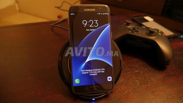 Samsung Rapide chargeur sans fil S10/S8/S9 Note9 - 1