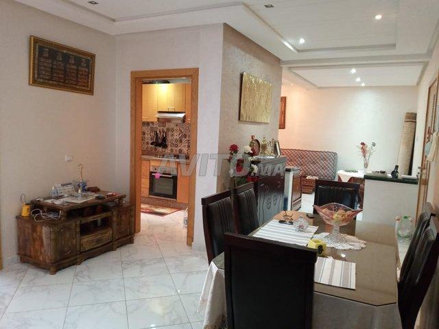 Appartement en Vente à Sala Al-Jadida - 5