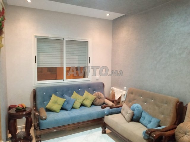 Appartement en Vente à Sala Al-Jadida - 8