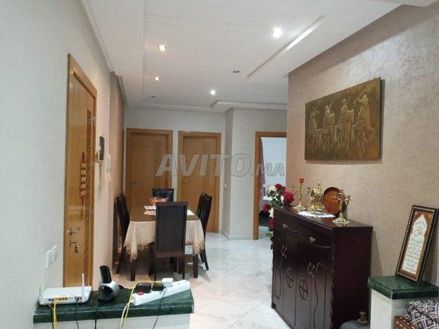 Appartement en Vente à Sala Al-Jadida - 2