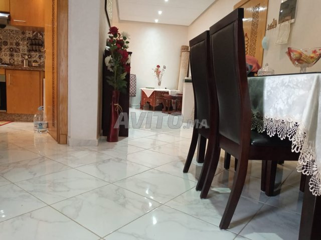 Appartement en Vente à Sala Al-Jadida - 1
