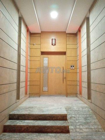 Appartement en Vente à Sala Al-Jadida - 3