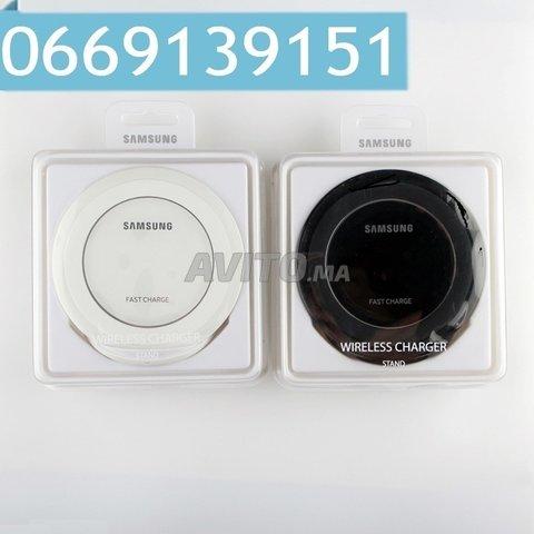 Samsung Rapide chargeur sans fil S10/S8/S9 Note9 - 2