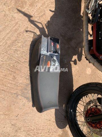 Guzzi 750 V7 édition spéciale  - 1