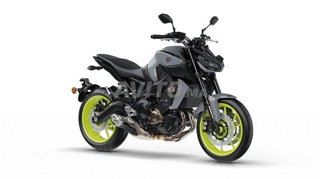 Des superbes motos (MT-09) - 1