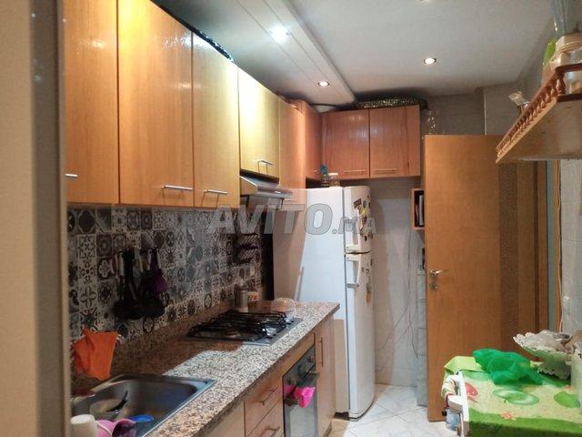 Appartement en Vente à Sala Al-Jadida - 7