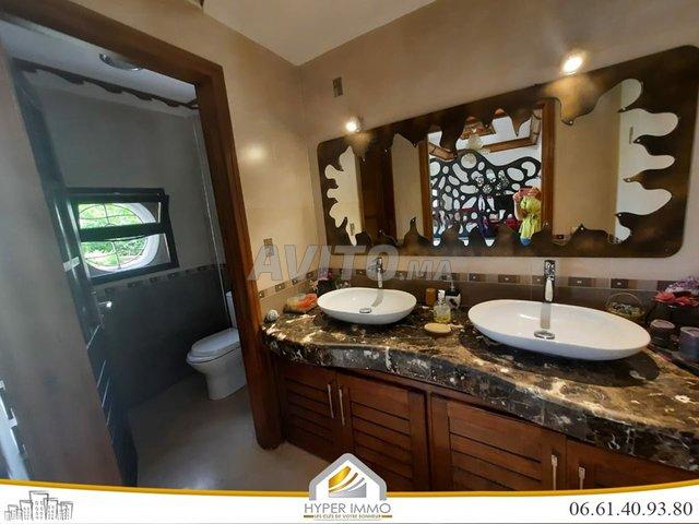 Très jolie villa à vendre Route Immouzer-Fès - 1