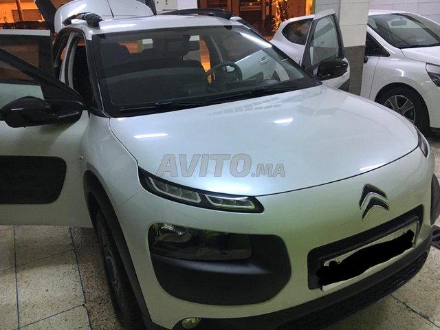 Voiture Citroen C4 2019 à oujda  Diesel