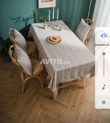 Nappes style scandinave - 1