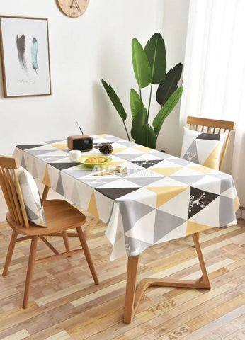 Nappes style scandinave - 3