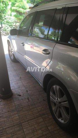 Mercedes GL 320 CDI  - 1