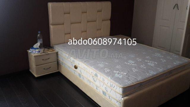 Chambre à coucher - 5