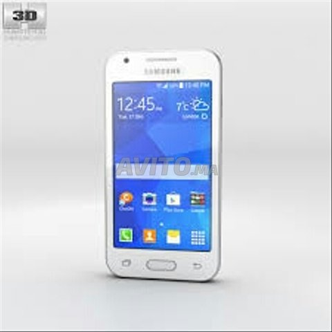 Samsung Galaxy Ace 4 - 3