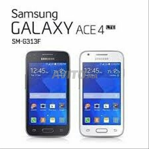 Samsung Galaxy Ace 4 - 1